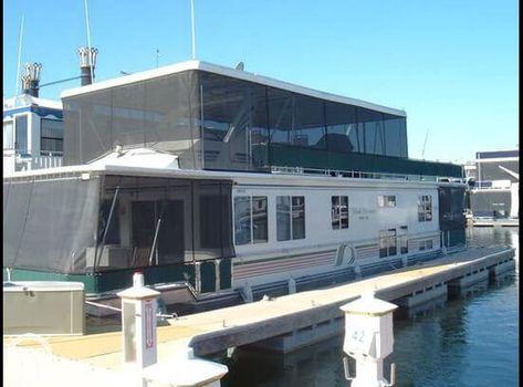 2000 Stardust 16 x 63 2000 Stardust Cruiser 16 x 63 for sale in Big Water, UT