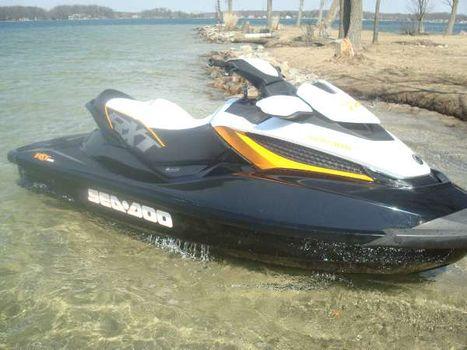 2013 Sea-Doo RXT 260