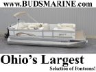 2002 CREST PONTOON BOATS II 22 DL