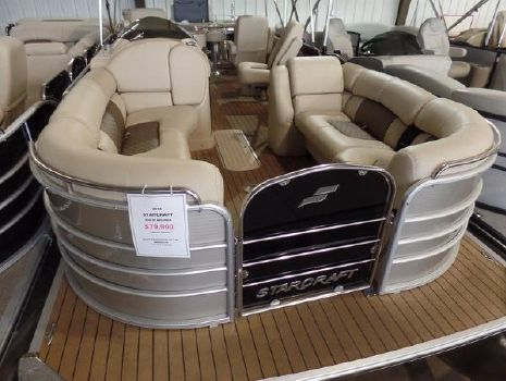 2016 Starcraft Majestic 256 Starliner
