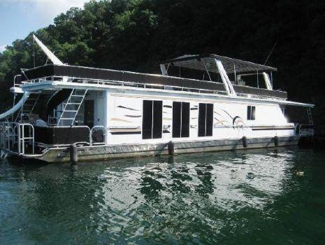 2000 Fantasy Houseboat Houseboat