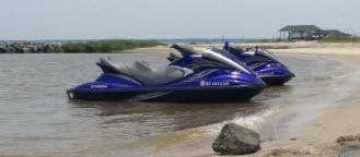2007 Yamaha WAVE RUNNER FX CRUISER HO
