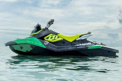 2019 SEA-DOO SPARK TRIXX 3up