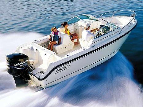 1998 Boston Whaler 21 Ventura