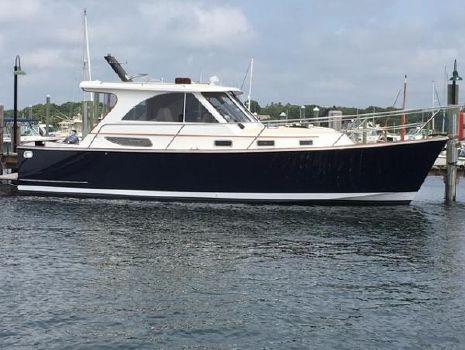 2016 Legacy Yachts 32
