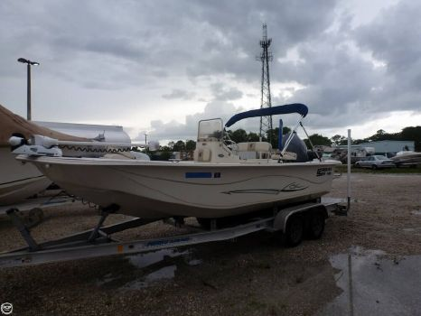 2015 Carolina Skiff 218 DLV 2015 Carolina Skiff 21 for sale in Bonita Springs, FL