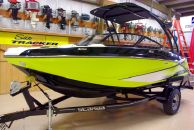 2015 Scarab 195 HO Impulse