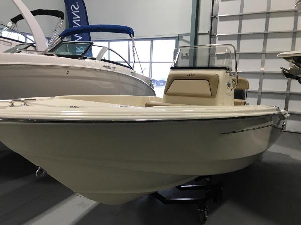 2018 Scout 175 Sport Fish