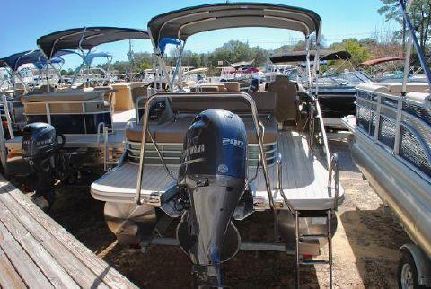 2017 Bennington 24 SSBXP 2017-Bennington-24-SSBXP-Pontoon-Boat-For-Sale