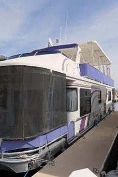 2004 Sumerset Houseboat 55x15