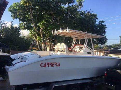2007 Carrera Boats 32