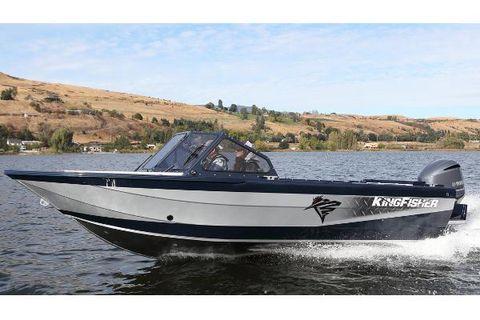 2018 KingFisher 2025 Escape Manufacturer Provided Image