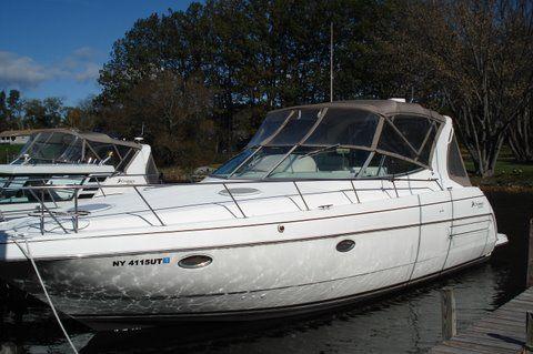 1999 Cruisers 3575 Esprit