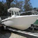 2013 EVERGLADES BOATS 230cc
