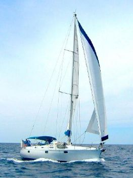 1995 Beneteau Oceanis 400 Camelot