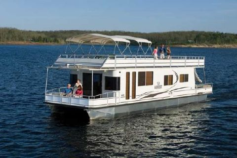 2007 Myacht 5015 Houseboat