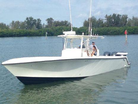2012 Sea Vee 390B
