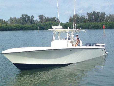 2013 Sea Vee 390B
