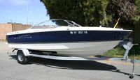 2007 Bayliner Discovery 215