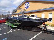 2014 Malibu Boats Wakesetter 24 MXZ