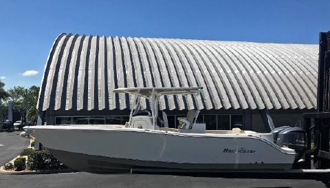 2017 Nautic Star 28 XS Center Console 2017 NauticStar 28 XS Center Console Saltwater Fishing Offshore Boat For Sale