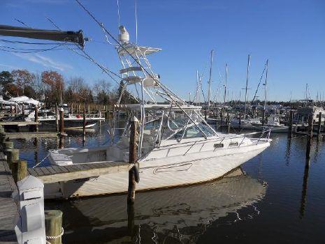 2000 Boston Whaler 34 Defiance W 420 YANMARS