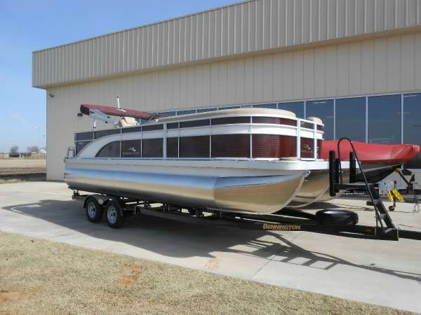 Craigslist Norman Ok >> Bennington | New and Used Boats for Sale in Oklahoma
