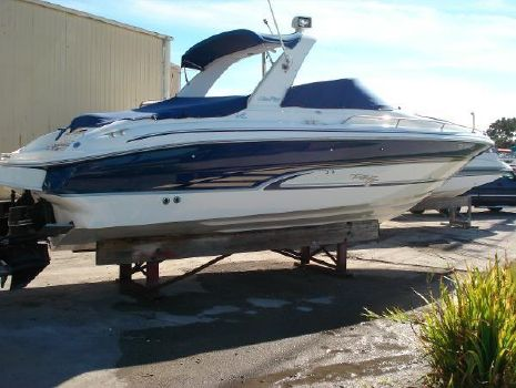2001 SEA RAY 280 Bow Rider