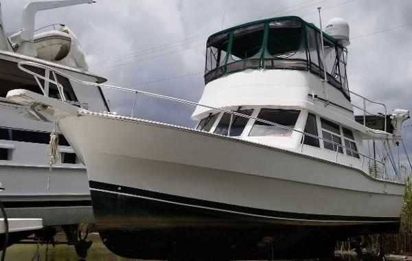 Check out this 1997 MAINSHIP 350 on Boattrader com
