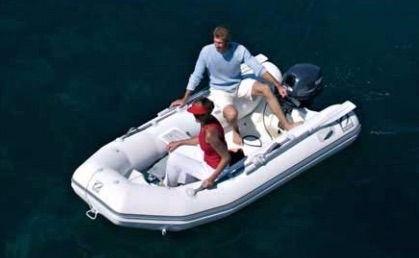 2008 Zodiac Yachtline 340 R