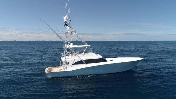2006 Jim Smith Custom Convertible Sportfish