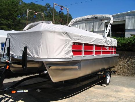 2015 G3 Boats V20FC