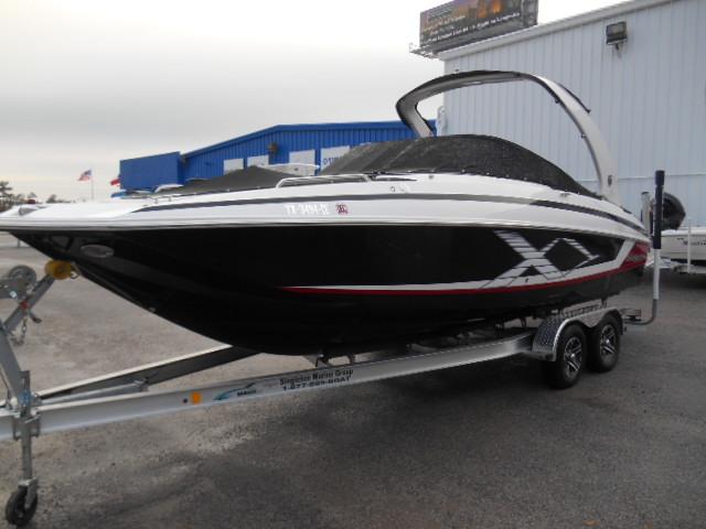 2013 Regal Deck Boat 27 FasDeck