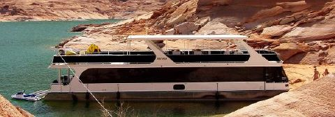 2013 Bravada Houseboat Tranquility Share #16