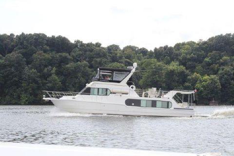 2008 Harbor Master 520 Coastal