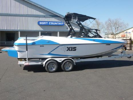 2015 Axis T23 w/ Surfgate