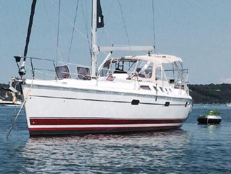 2005 Hunter 46 LE