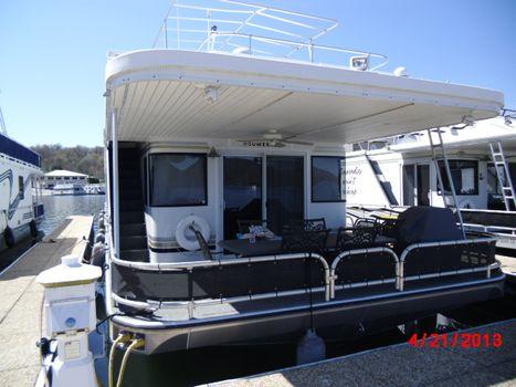 2008 SUMERSET HOUSEBOATS Houseboats 68 X 16