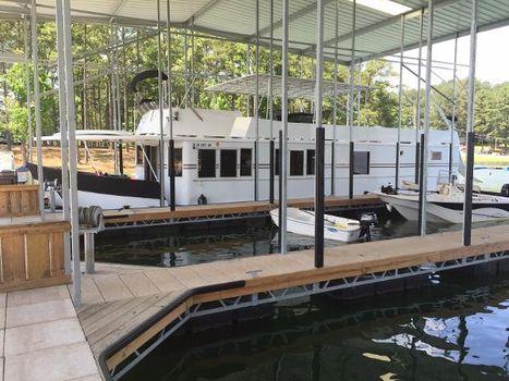 1987 Lazy Days 60' Houseboat