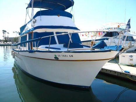 1979 Pt 41 Trawler PT 41
