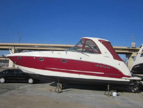 2010 Chaparral Signature 370