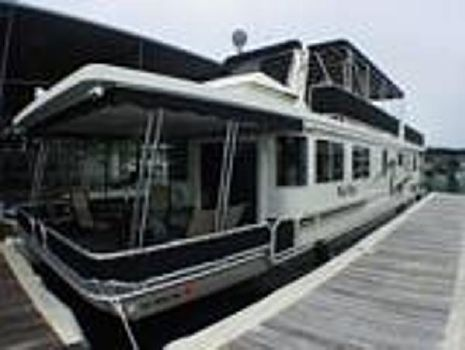 2004 Lakeview Yachts 15x68