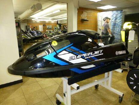 2015 Yamaha SUPERJET