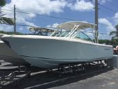 2015 Sailfish 275 DC
