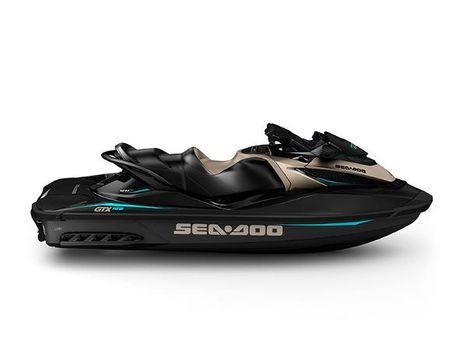 2016 Sea-Doo GTX 155