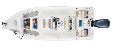 2016 Skeeter SX 2250