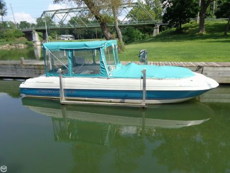 1996 Bayliner 2659 Rendezvous 1996 Bayliner 2659 Rendezvous for sale in Spencerport, NY