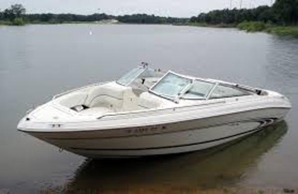 Used 2000 Sea Ray 210 Signature Knoxville Tn 37922 Boattrader Com