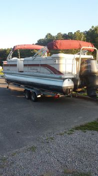 2008 PREMIER BOATS SunSation LTD 250