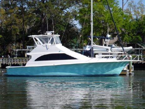 1996 Ocean Yachts Super Sport
